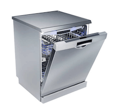dishwasher repair huntington beach ca